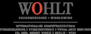 Stimmarzt - Hals, Nasen Ohrenheikunde - Facharzt Doktor med Wohlt