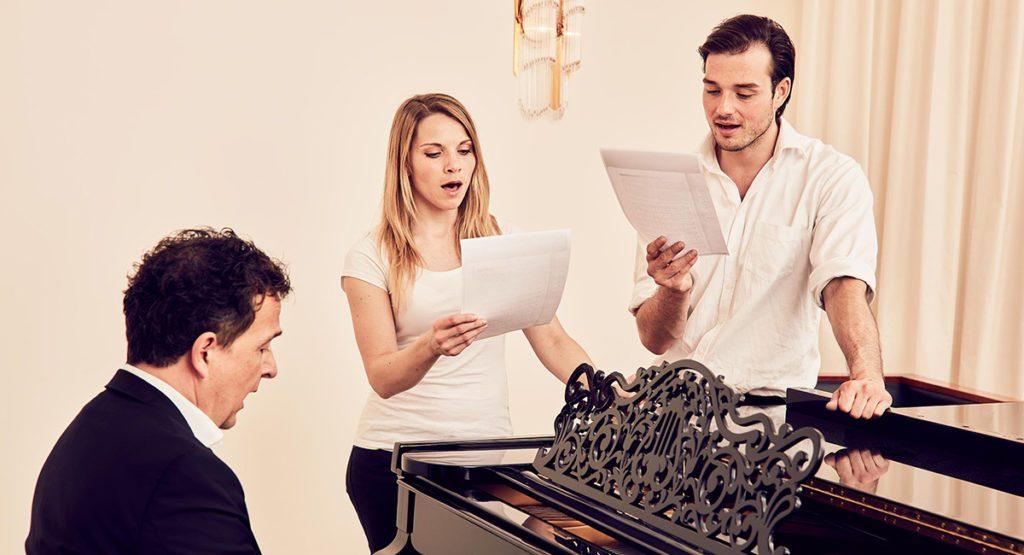 Vocal Arts Medicine